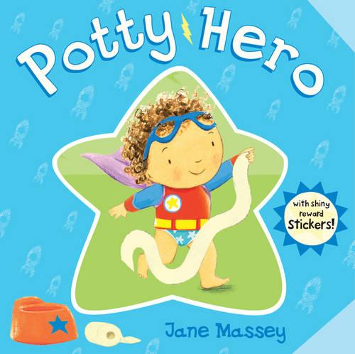 Potty Hero (perfect Potty-time), , - scholastic - ebay.co.uk