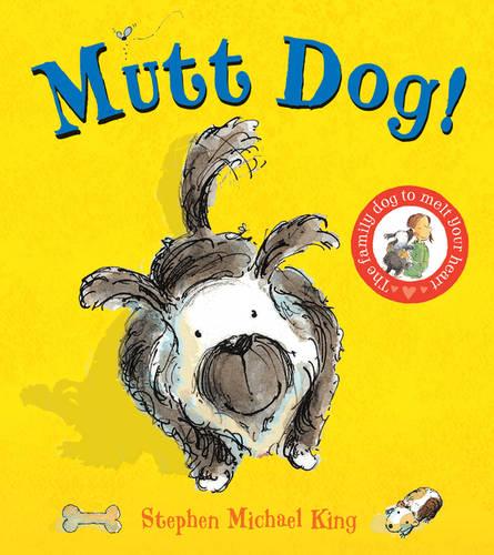 Mutt Dog, King, Stephen Michael, - scholastic - ebay.co.uk