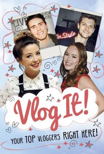 Vlog It (vlogg), Scholastic, - scholastic - ebay.co.uk